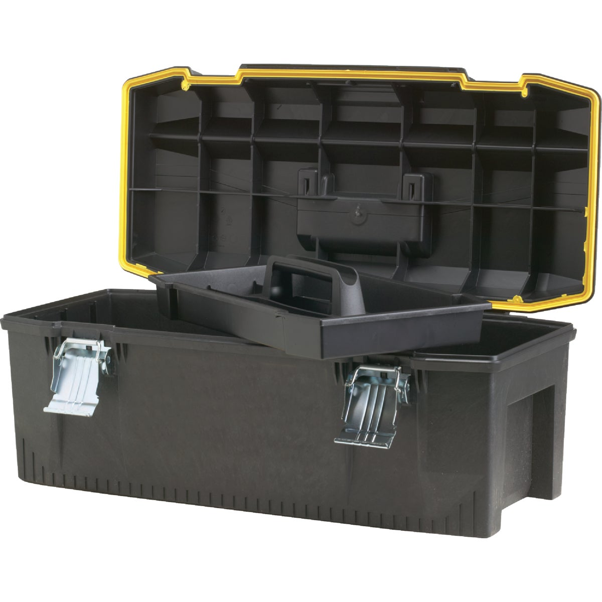 "FATMAX 28"" TOOL BOX - 028001L by Stanley Tools"
