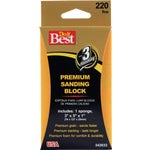 Do it Best Premium Plus Sanding Sponge