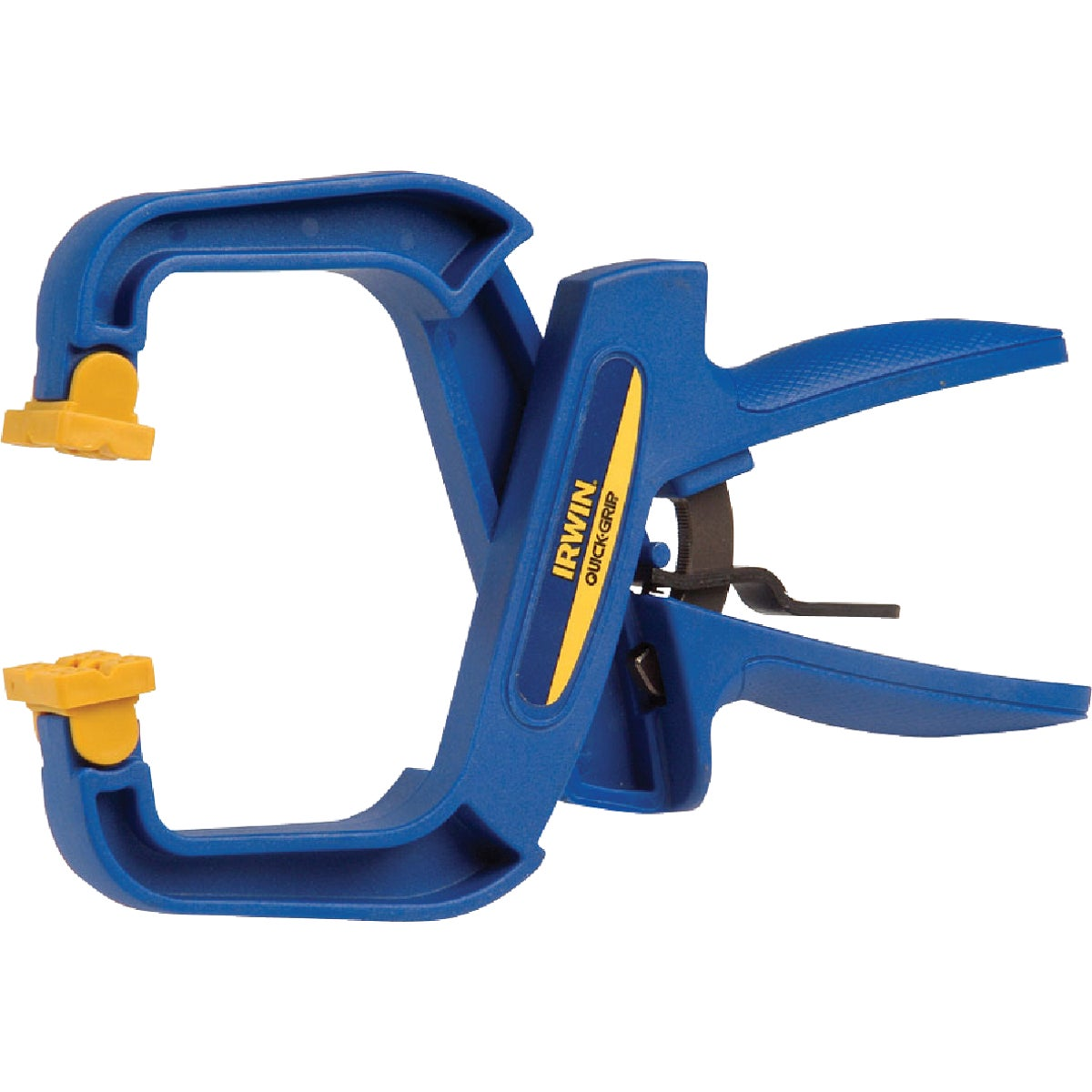 "4"" CURVED BAR CLAMP"
