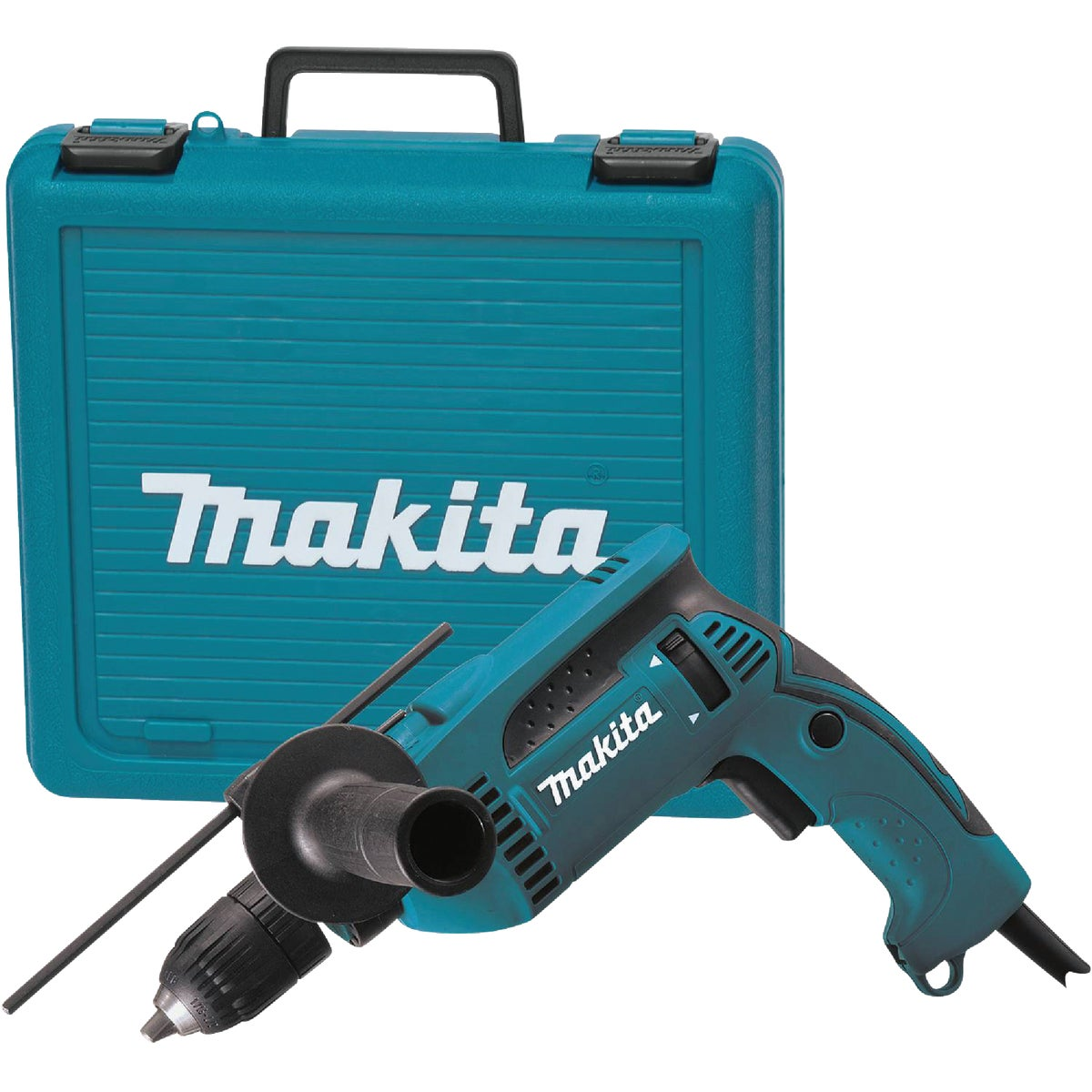 "5/8"" 6A HAMMER DRILL - HP1641K by Makita Usa Inc"