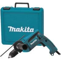 Makita 5/8 In. Electric Hammer Drill, HP1641K