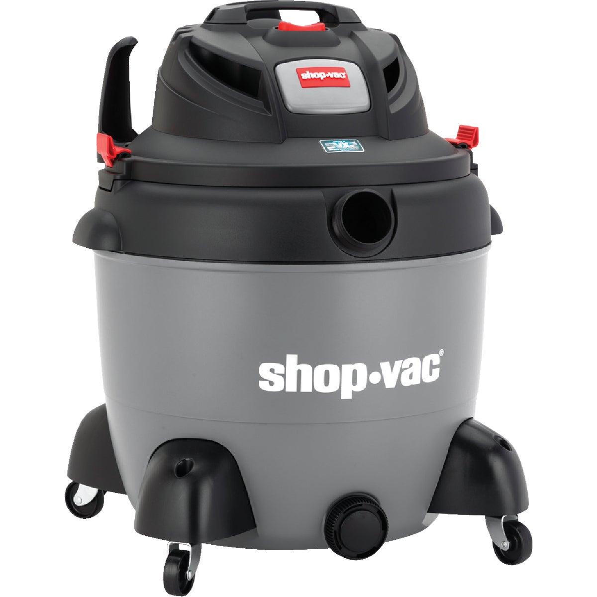 18Gal Wet/Dry Vac