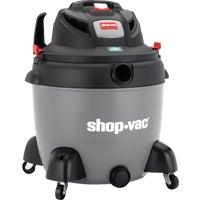Shop Vac Hardware SVX2 18 Gal. Wet/Dry Vacuum, 8252800