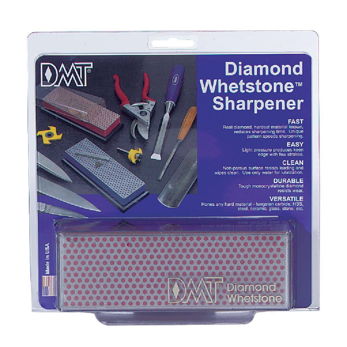 Diamond Machine Tech. 6