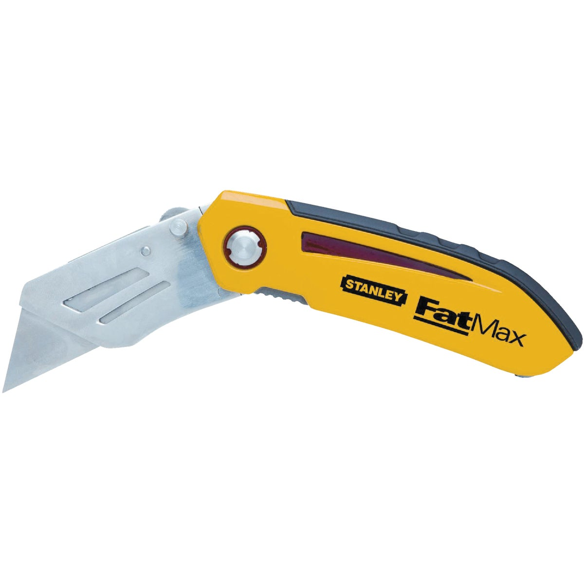 FATMAX FOLDING KNIFE - FMHT10827 by Stanley Tools
