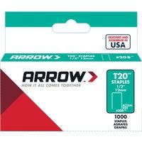 Arrow Fastener 1/2