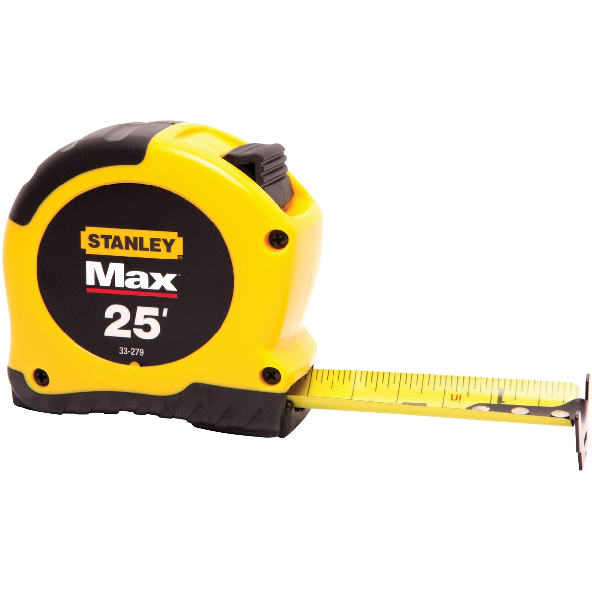 "25'X1-1/8"" MAX TAPE - 33-279 by Stanley Tools"