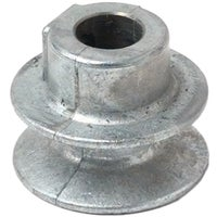 Chicago Die Casting 1-1/2X1/2 PULLEY 150A5