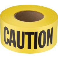 Empire Standard Caution Tape, 71-1001