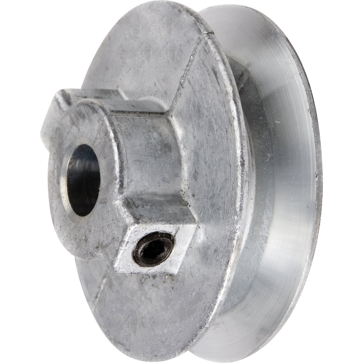 4X1/2 PULLEY - 400A5 by Chicago Die Casting