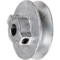 Chicago Die Casting 4X1/2 PULLEY 400A5