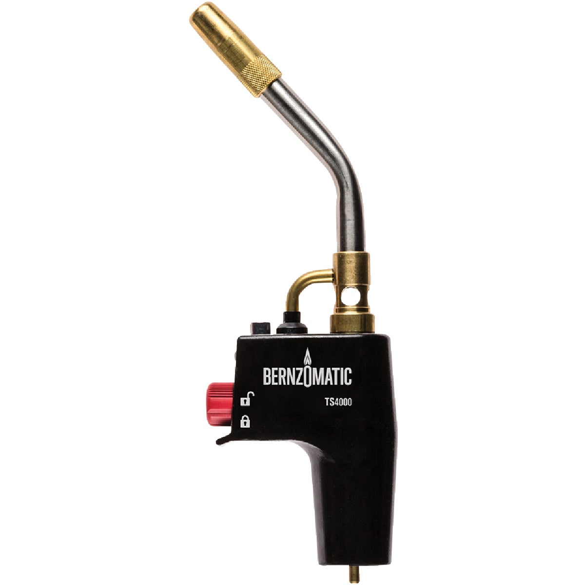 TRIGR-STRT PROPANE TORCH - TS4000T by Worthington