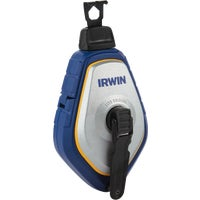 Irwin 100' PRO CHALKLINE REEL 2031318DS