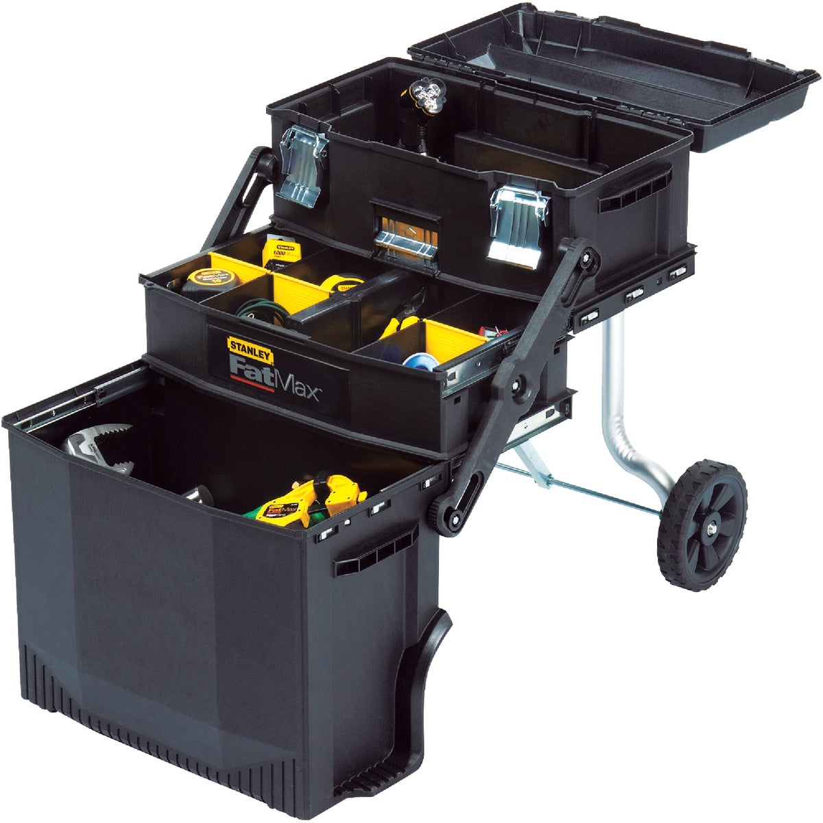 FM MOBILE WORKSTATION - 020800R by Stanley Tools