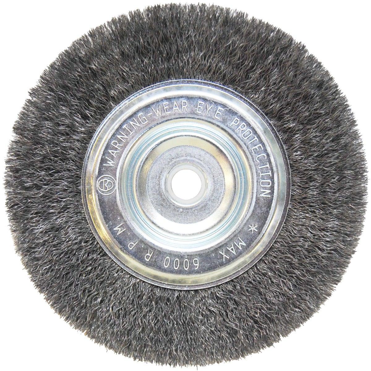 Weiler Brush 6