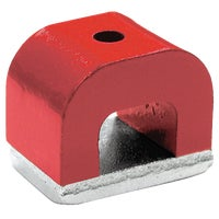 10Lb Horseshoe Magnet