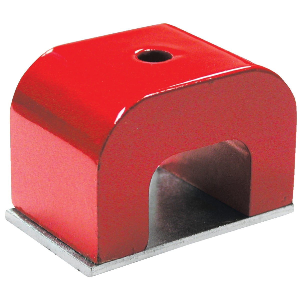 22LB HORSESHOE MAGNET - 07271 by Master Magnetics