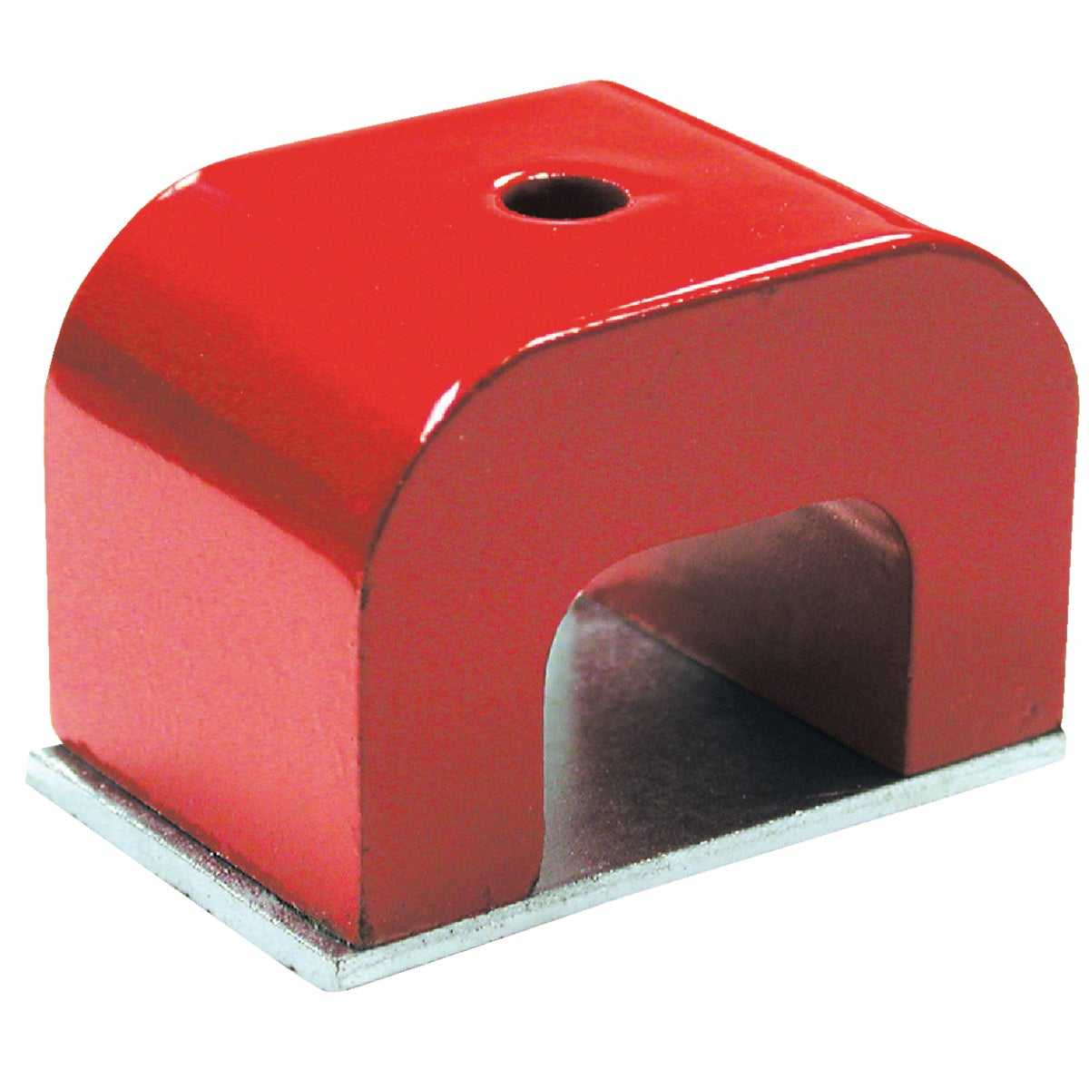 30LB HORSESHOE MAGNET - 07272 by Master Magnetics