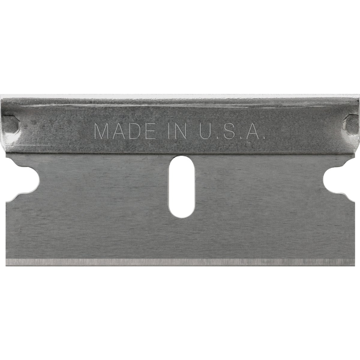 100PK RAZOR BLADE - 05-121C by Techni Edge Mfg Corp