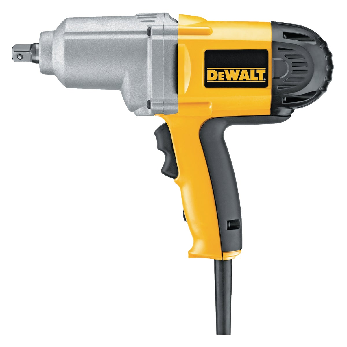 "1/2"" IMPACT WRENCH - DW292 by DeWalt"