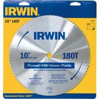 Irwin 10