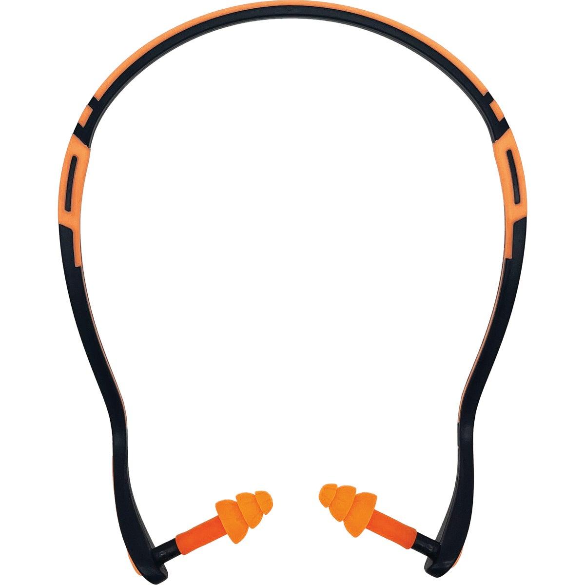 MSA Safety/InCom BANDED EARPLUGS 818070