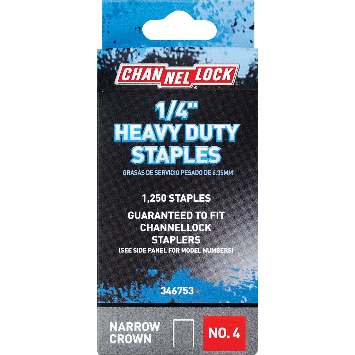 "1/4"" STAPLE - 346753 by Do it Best"