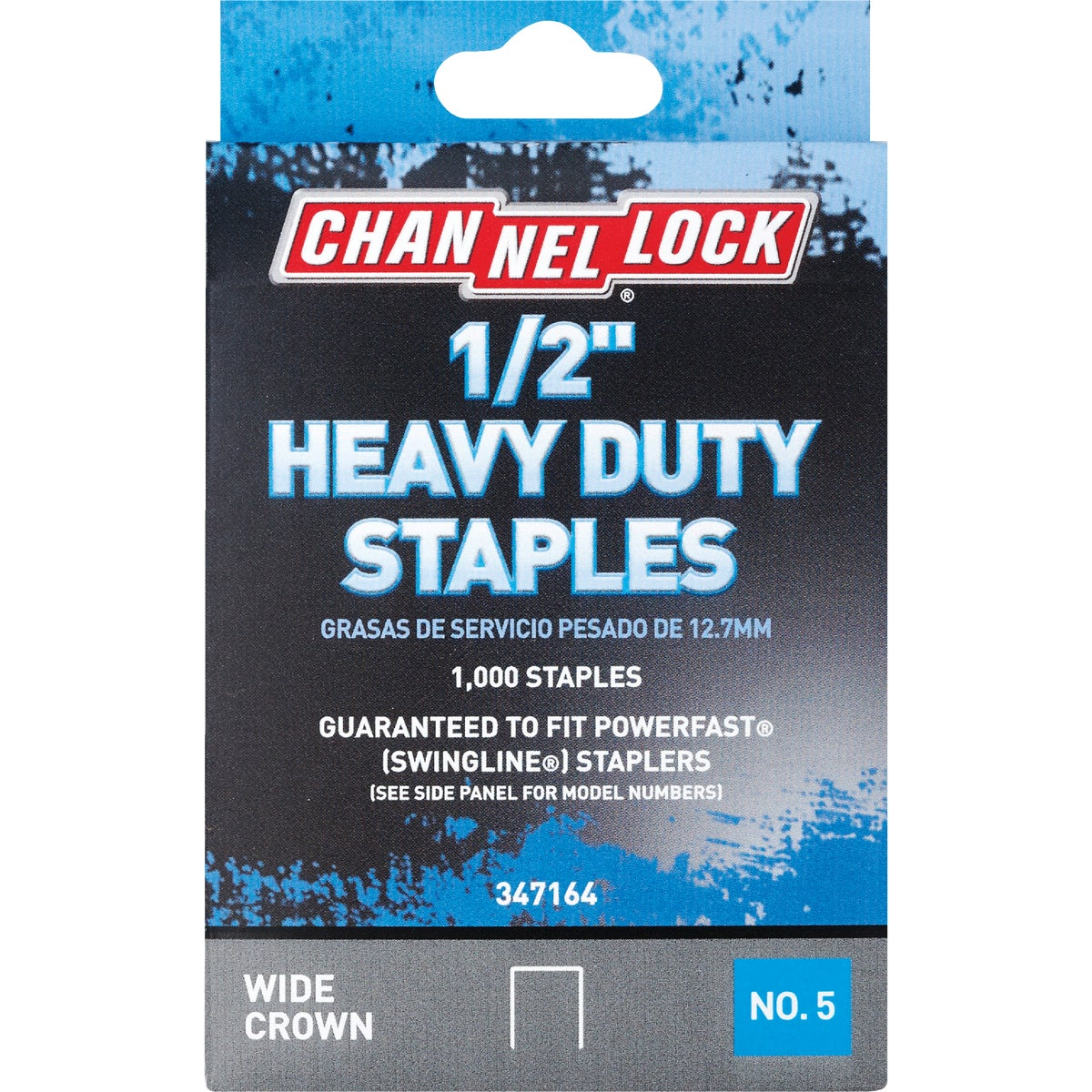 "1/2"" STAPLE - 347164 by Do it Best"