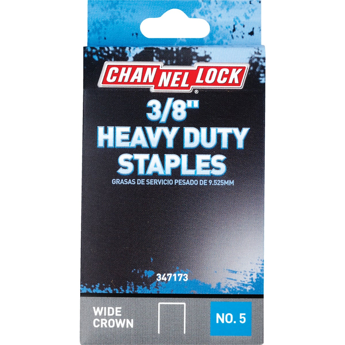 "3/8"" STAPLE - 347173 by Do it Best"