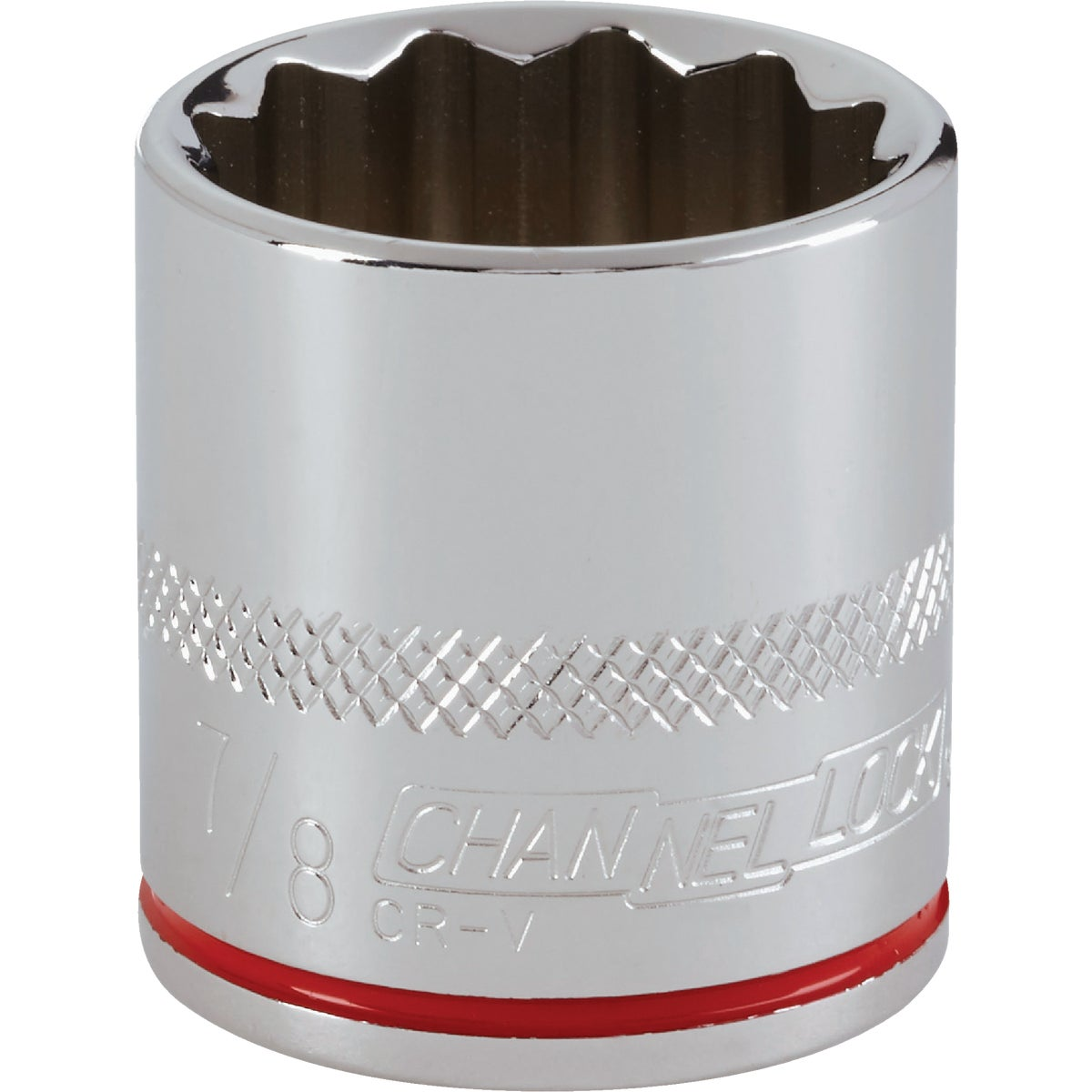 "7/8"" 3/8 DRIVE SOCKET - 347256 by Danaher Tool Ltd"