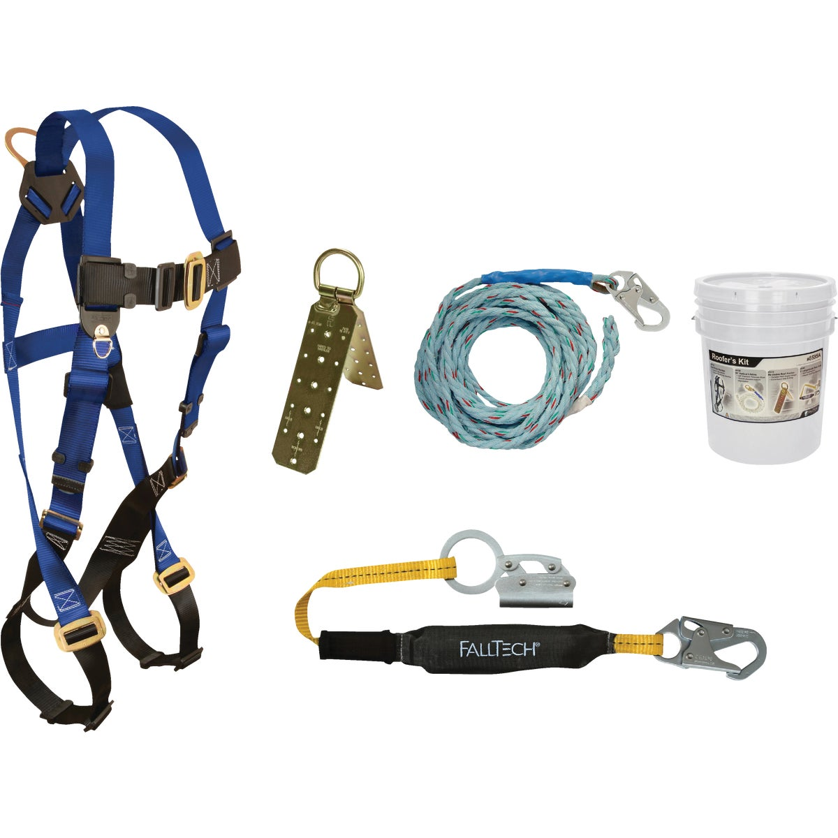 ROOFERS KIT - A8593A by Fall Tech