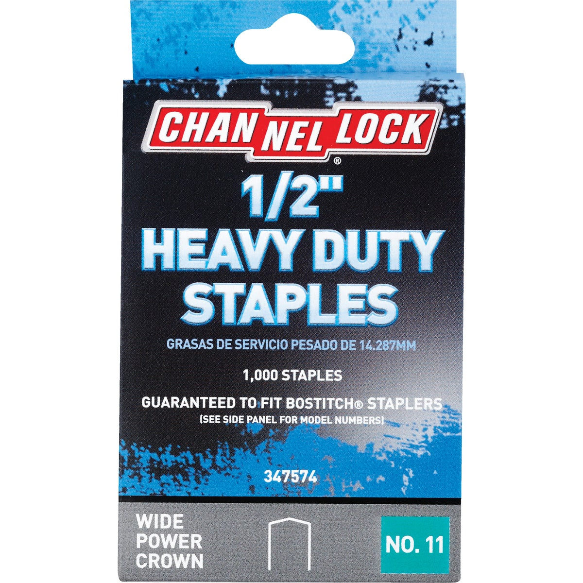 "1/2"" STAPLE - 347574 by Do it Best"