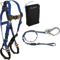 MSA Safety/InCom FALL PROTECTION KIT 10067953