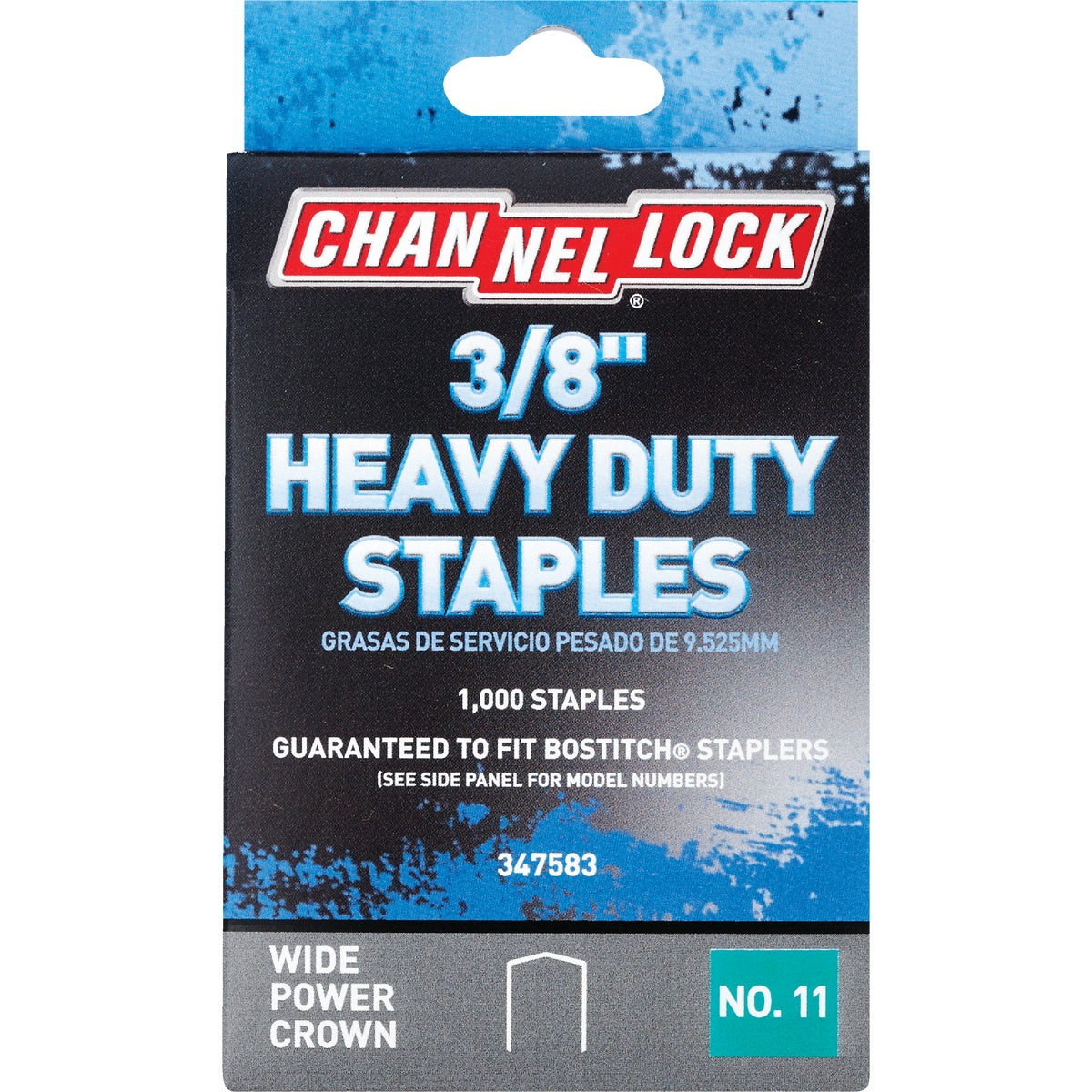 "3/8"" STAPLE - 347583 by Do it Best"