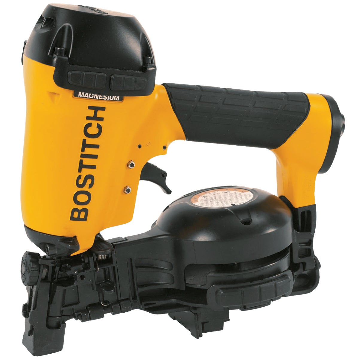 COIL ROOFING NAILER - RN46-1 by Stanley Bostitch