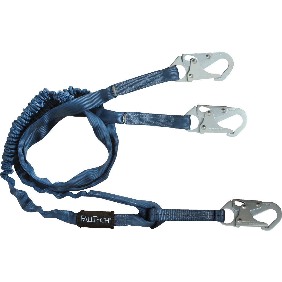 Y-LEG LANYARD - 8259Y by Fall Tech