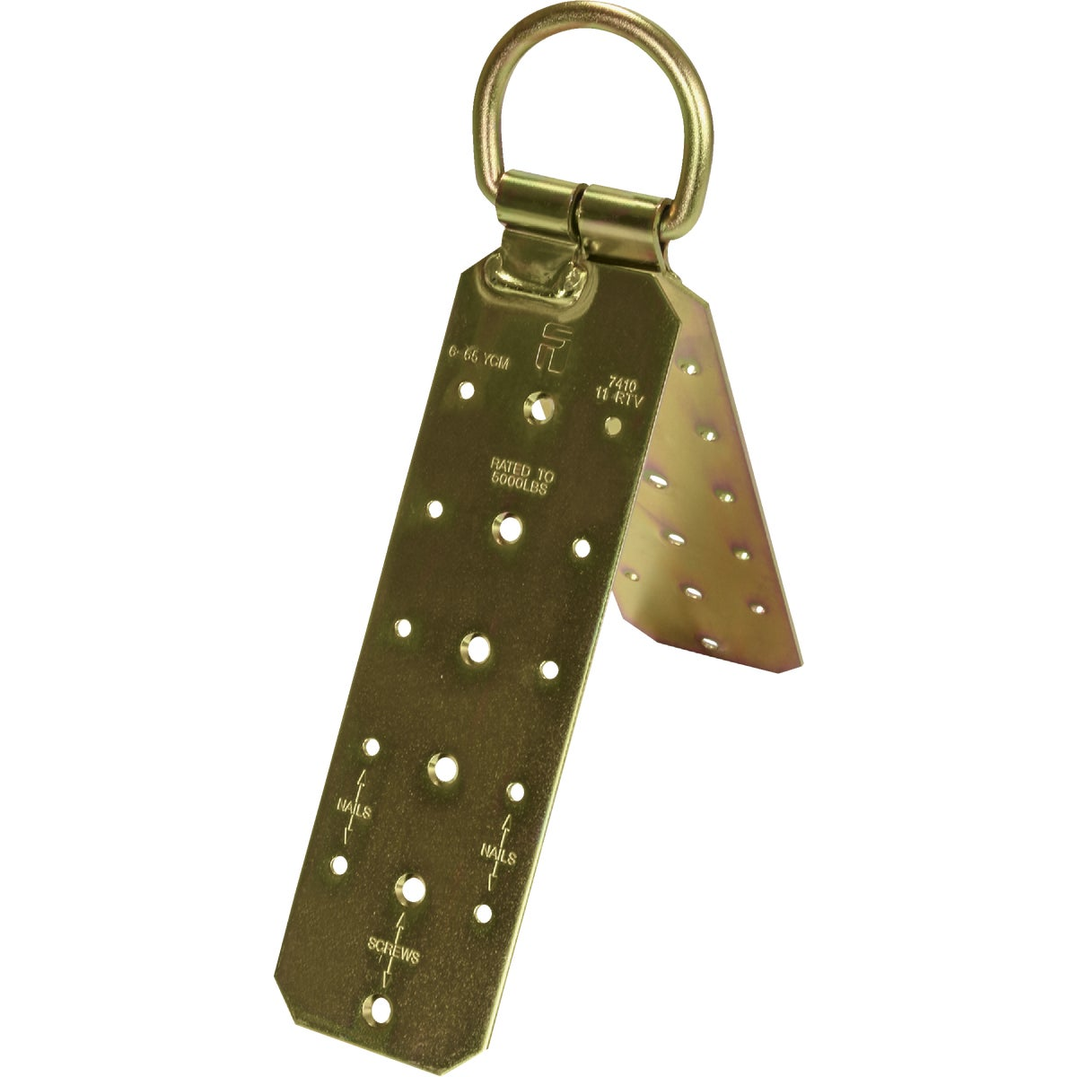 Hinged Roof Anchor