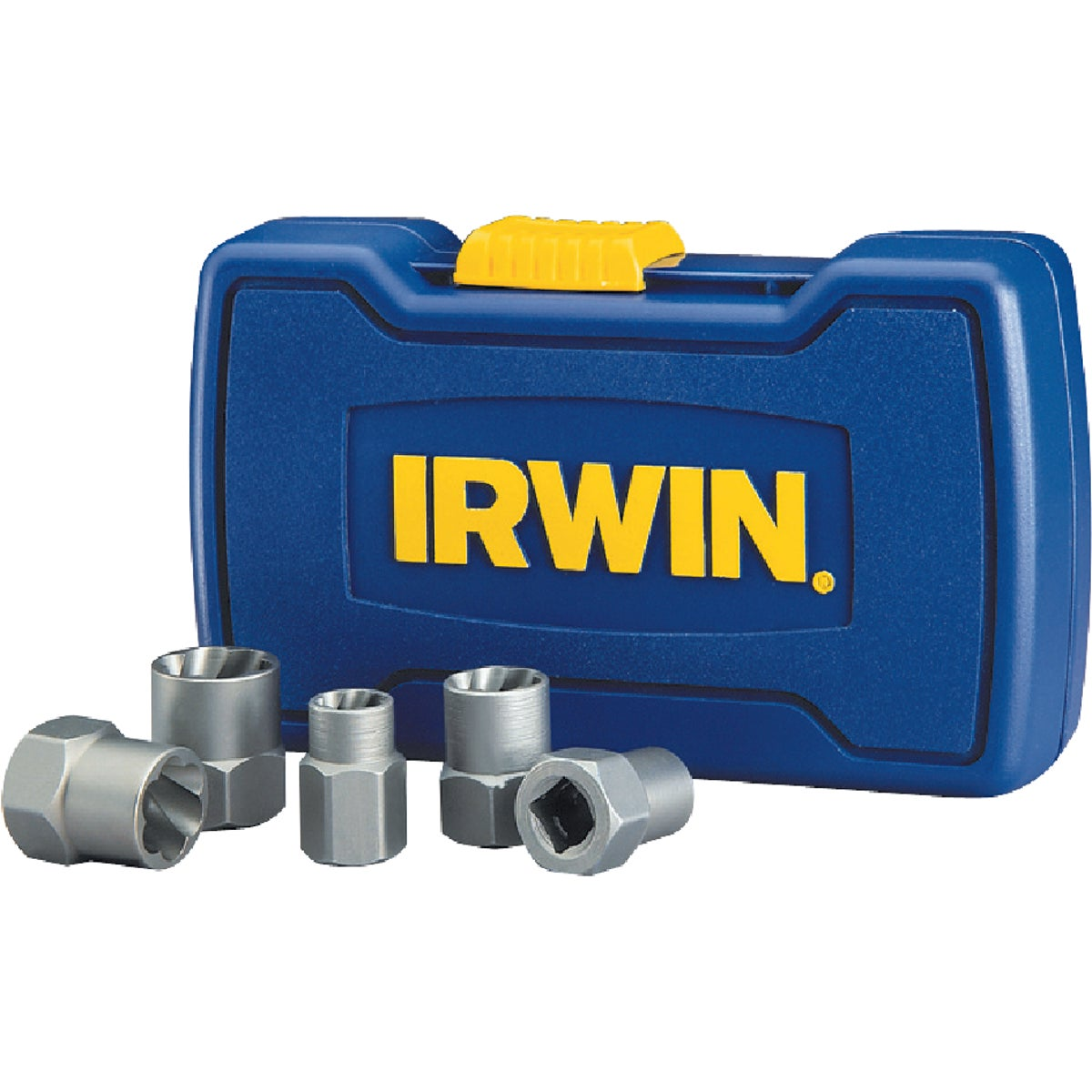 5PC BOLT EXTRACTOR - 394001 by Irwin Industr Tool