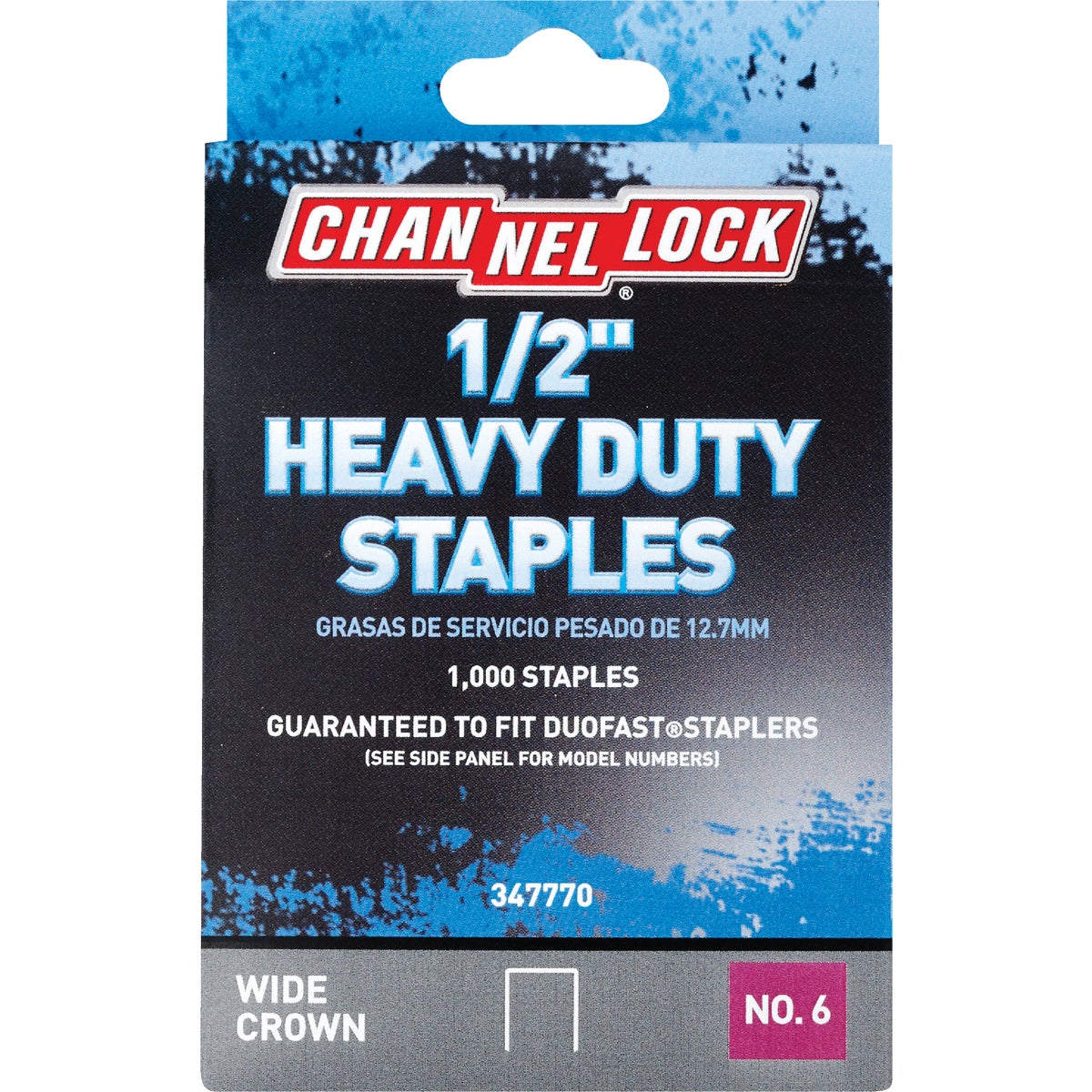 "1/2"" STAPLE - 347770 by Do it Best"