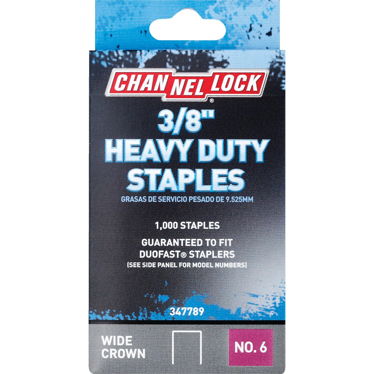 "3/8"" STAPLE - 347789 by Do it Best"