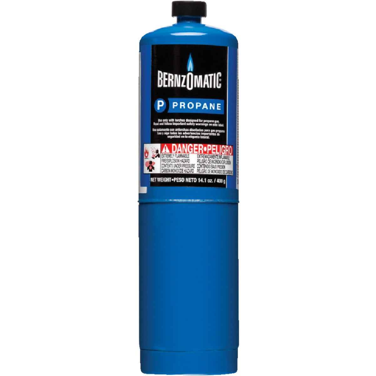 14.1OZ PROPANE CYLINDER - 304182 by Worthington