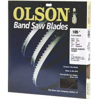 Olson Saw 105X1/2 3TPI BLADE 23105