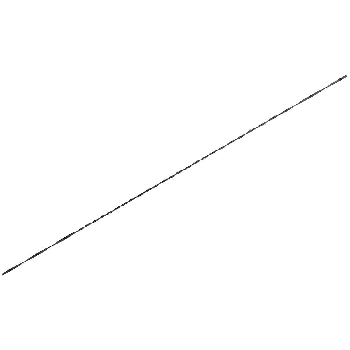 41Tpi Scroll Saw Blade