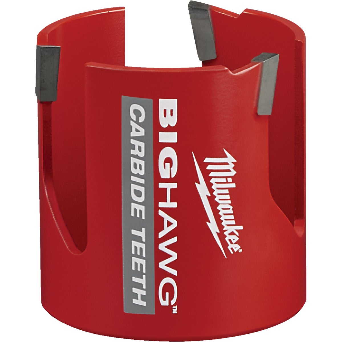 "2-9/16"" BIG HAWG CUTTER - 49569010 by Milwaukee Accessory"