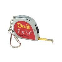 DIB Tool Imports 3' KEY RING TAPE RULE 348341
