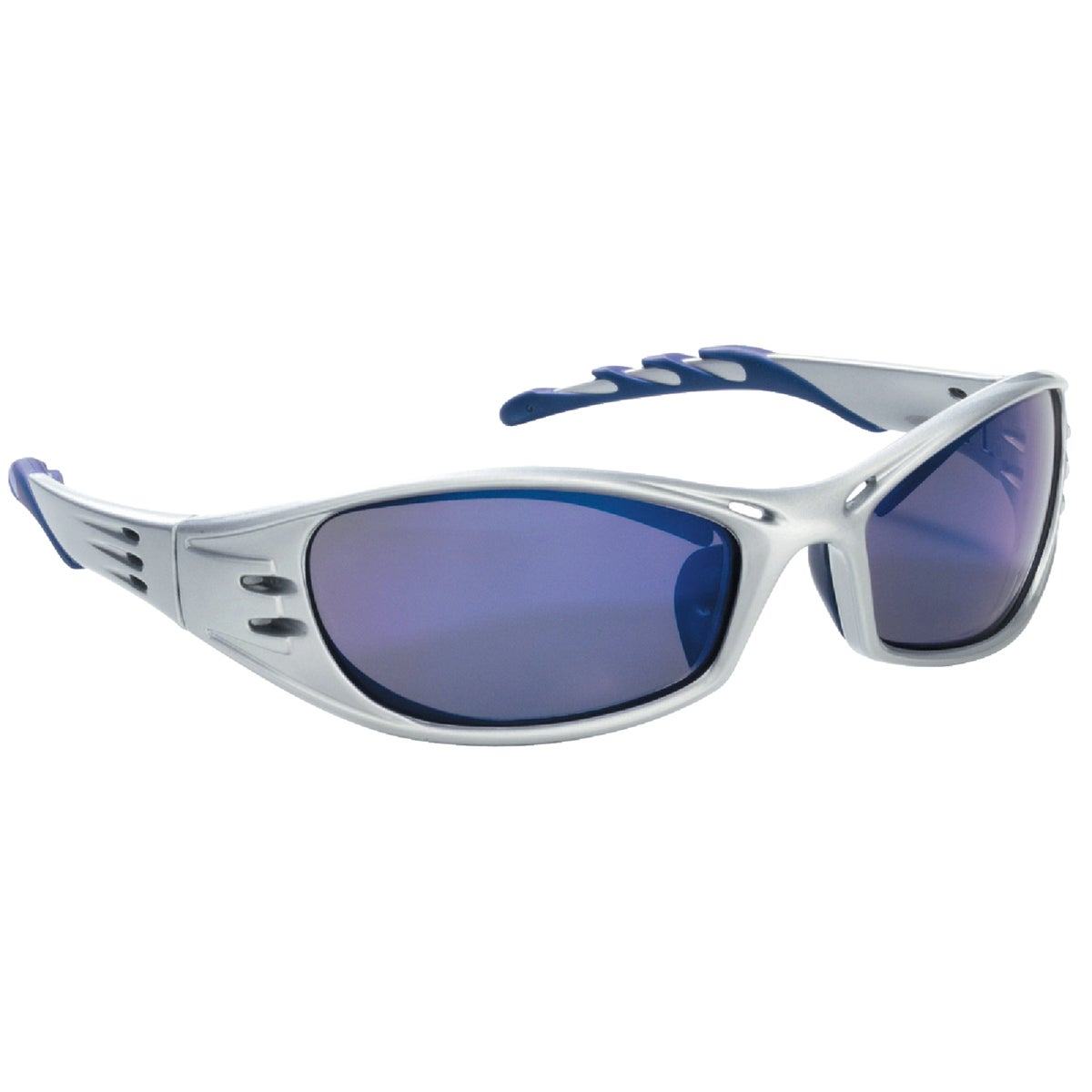 BLUE SAFETY SUNGLASSES