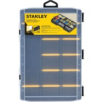Flambeau Tuff Tainers Parts Storage Box, 4004