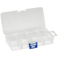 Flambeau Tuff Tainers Parts Storage Box, 1002