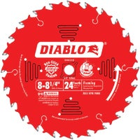 "Freud Inc : 8-1/4"" 24T Diablo Blade at Sears.com"