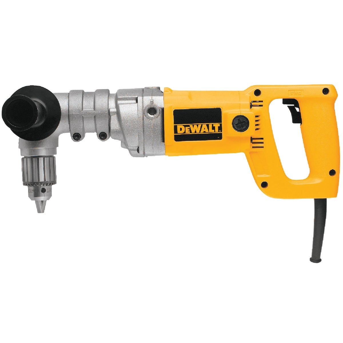 "1/2"" RIGHT ANGLE DRILL - DW120K by DeWalt"